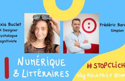 Comment les littéraires s'épanouissent dans les métiers du numérique ? #StopClichés