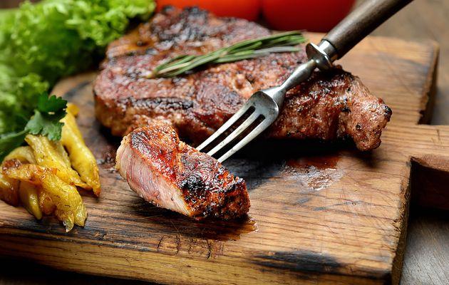 La viande fait maigrir