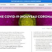 Quand le nouveau n'est pas nouveau ! Richard A. Rothschild fait breveter des tests biométriques pour le COVID-19 en... 2015 et en 2017 ! - Marguerite Rothe * Le Blogue