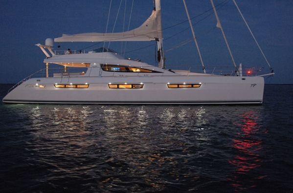 Une nouvelle dynamique pour le constructeur de yachts Alliaura Marine (72)