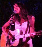 En concert : Rose