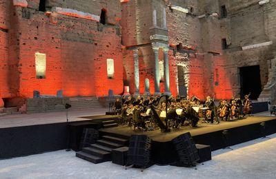Magnifique  Cécilia Bartoli avec un orchestre et un chef déchainé  !