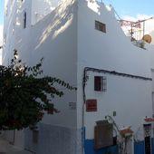 Ruelles de la Medina de Tanger (4 photos) - Le blog de Bernard Moutin