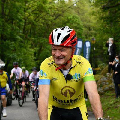 Tour de France Bernard Thévenet opération J-71