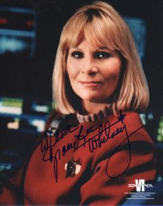 Grace Lee Whitney (1930-2015)