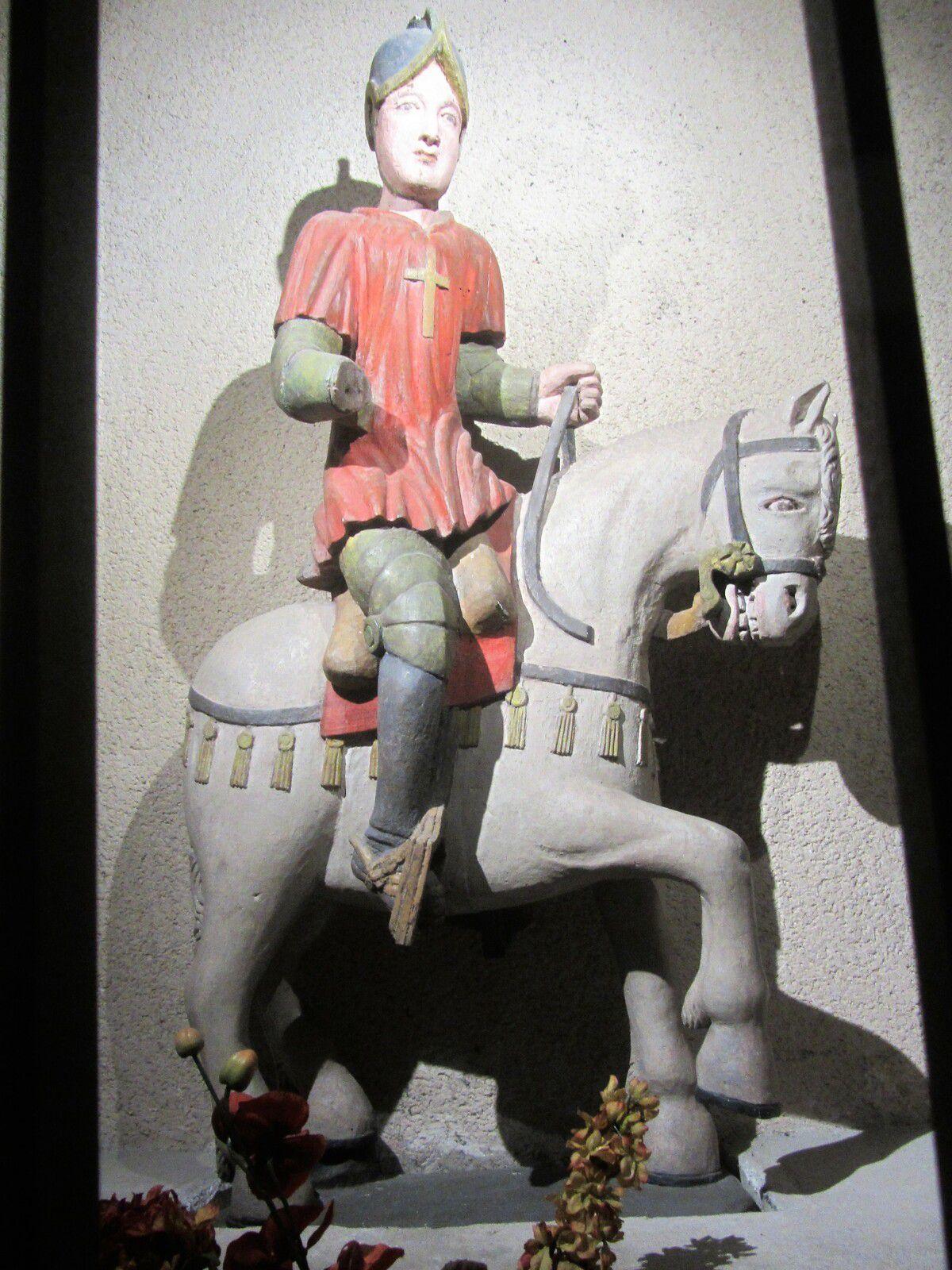 Saint Maurice de Montbron