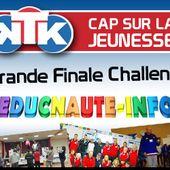 KTK : CAP SUR LA JEUNESSE - Le blog de EDUCNAUTE-INFOS