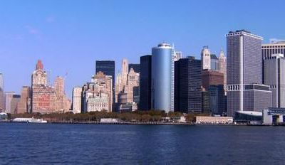 New-York City / Big Apple