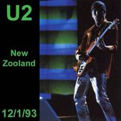 U2 -ZOO TV Tour -01/12/1993 -Christchurch -Nouvelle-Zélande -Lancaster Park - U2 BLOG