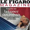 Sophie Roquelle du Figaro, bien placée pour parler des assisté(e)s