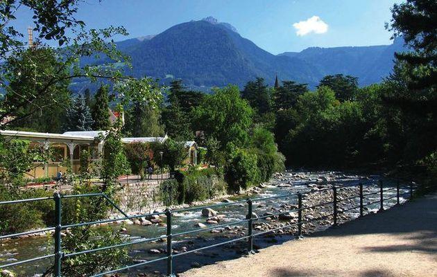 Sport e benessere a Merano