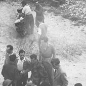 """Témoignages sur le massacre censuré de Deir Yassin : """" ils ont empilé les corps et les ont brûlés """""""