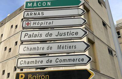 Maître MORIN Xavier au Tribunal judiciaire de Villefranche sur Saône le 14/12/2020