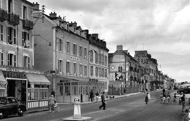 LUC-SUR-MER dans les années 50