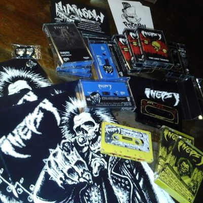 INEPSY TAPES !