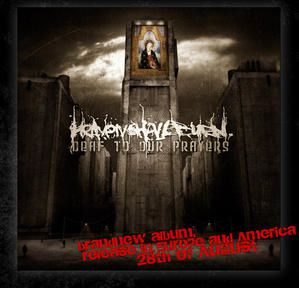 HEAVEN SHALL BURN: Deaf To Our Prayers (2006) [Metalcore]