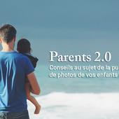 Parents 2.0 : conseils au sujet de la publication de photos de vos enfants sur le net. - Overblog France