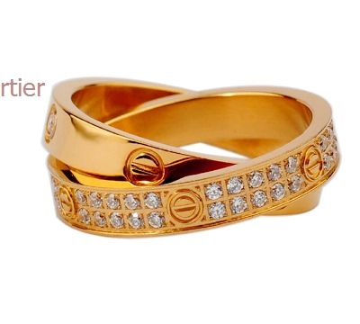 Vipcharm Teach you How to identify genuine and fake gold