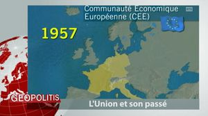 Union européenne: la désunion programmée?