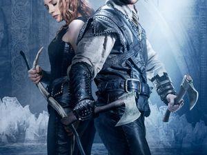 Le Chasseur et la Reine des Glaces: teaser trailer et nouveaux posters