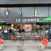 #Le Quimper est ouvert et tout beau - Penhars Infos Quimper