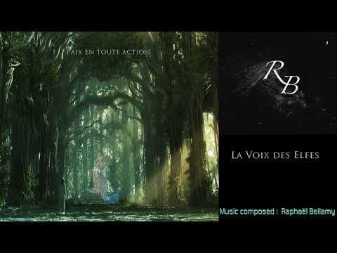 La voix des Elfes...