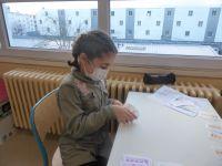 Atelier Jeux ou Atelier décoration de cartons en autonomie