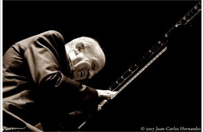 """Martial Solal """" Coming Yesterday """". Live at Salle Gaveau 2019"""