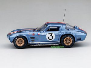 TSM164348 – Chevrolet Corvette Grand Sport #3 1964 Sebring 12Hr.