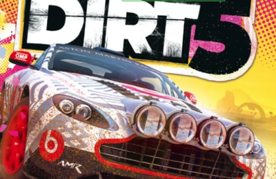 [FLASH TEST] DIRT 5 /PS4