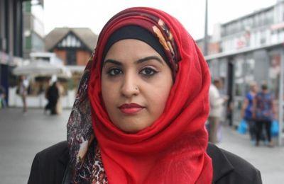 """Saima Ashraf, la femme voilée du """"New York Times"""", répond à Manuel Valls (Nouvel Obs.com)"""
