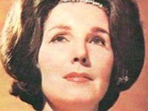 15 años sin la cantante argentina, Libertad Lamarque