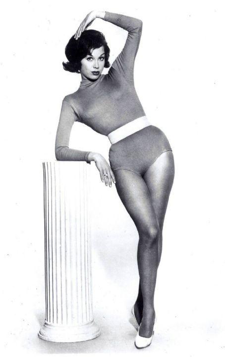 Moore Mary Tyler