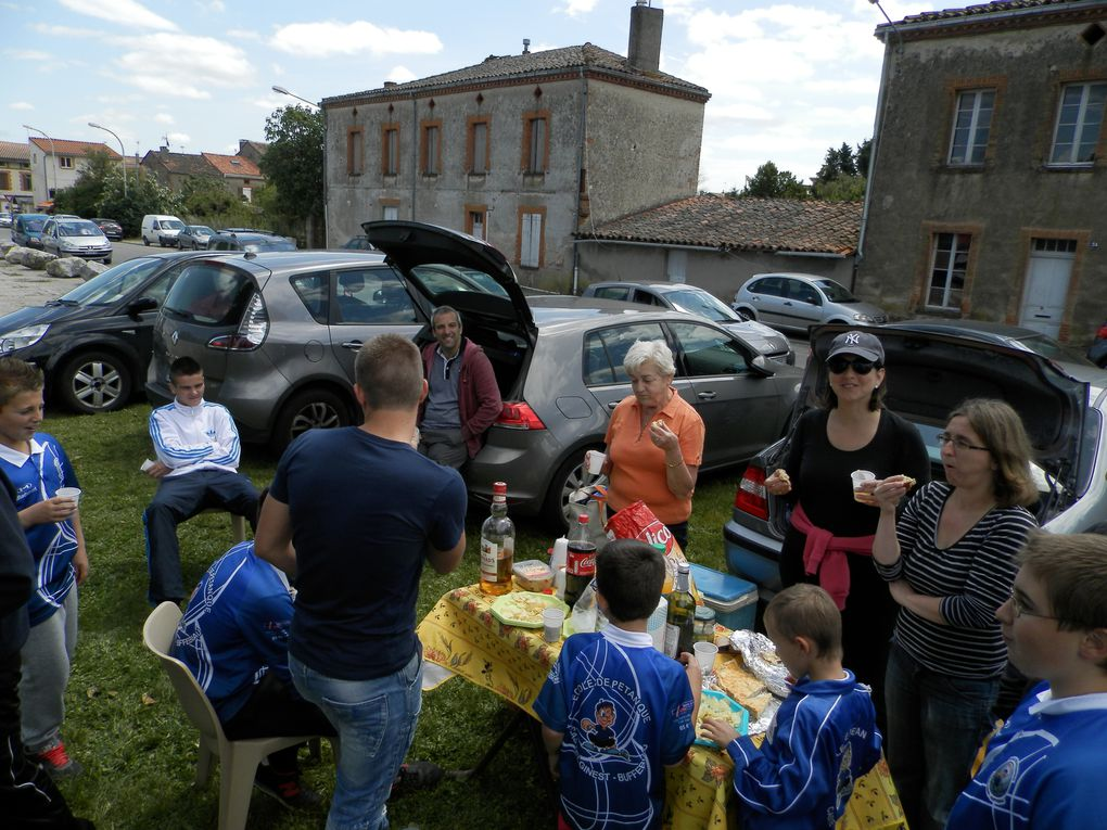 Album - SAVERDUN-LES-PARTIES