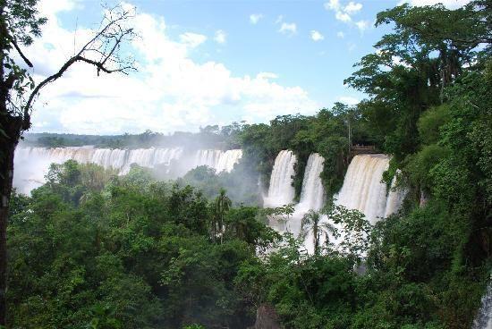 Iguazu Grand Resort Spa & Casino - ARGENTINE