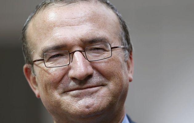 Hervé Mariton, seul candidat contre le Mariage pour Tous, est recalé de la primaire Les Républicains