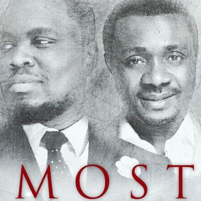 GOSPEL MUZIK | Nosa Ft. Nathaniel Bassey – Most High