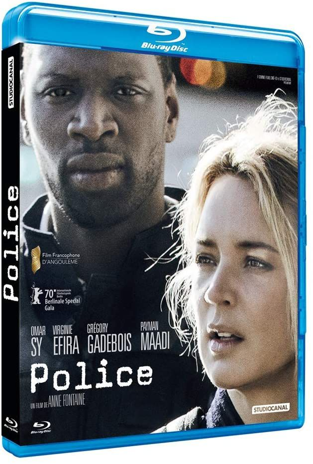 [REVUE CINEMA BLU-RAY] POLICE