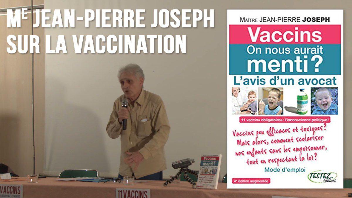 Covid-19: Eclaircissements de Maître Jean Pierre Joseph sur les événements vécus (Pikouses, Mensonges et Génoçide !) - 03/08/2021.