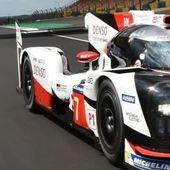 [Infos TV] Les 24 Heures du Mans à suivre sur France Télévisions et Eurosport !