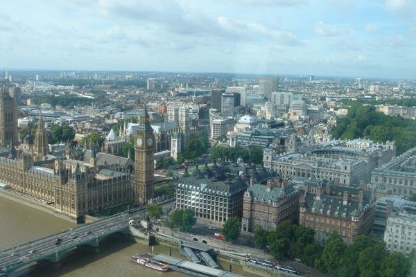 Working towards a City Charter for London