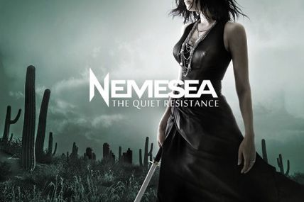 Nemesea - The quiet resistance