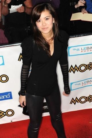 Album - Katie Leung (Cho Chang)