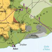 Casse-tête américain au Yémen