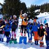 course u12 megeve coupe de bronze