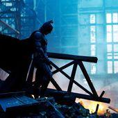 9/11 : que sont nos super-héros devenus ? L'exemple de Batman