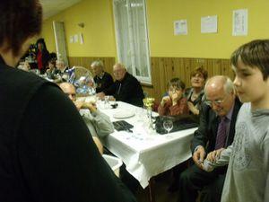 Exposition avicole en 2010 à Algrange