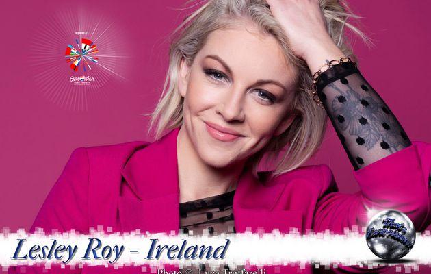 "Ireland 2020 - Lesley Roy ""Story Of My Life"""
