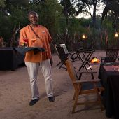 Manyeleti Game Reserve - The ultimate private safari game reserve in South Africa