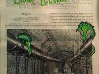 Codex in tenebris
